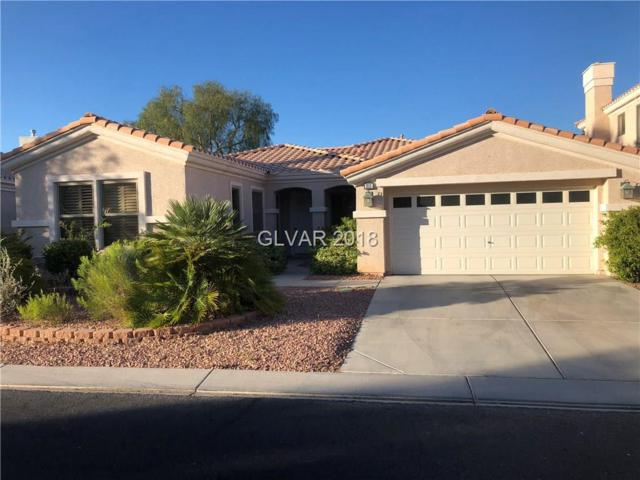 211 Arbour Garden, Las Vegas, NV 89148 (MLS #1986430) :: Realty ONE Group
