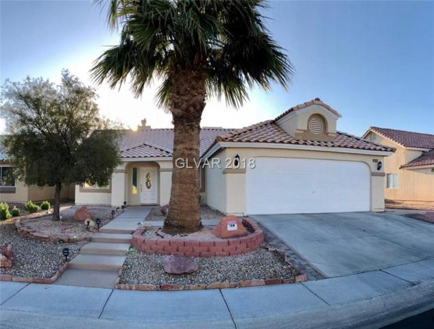 4632 Califa, Las Vegas, NV 89122 (MLS #1986438) :: Realty ONE Group