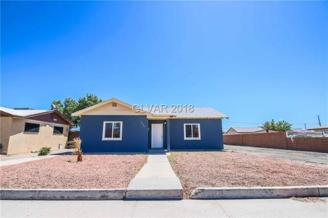 2430 Crawford, North Las Vegas, NV 89030 (MLS #1993260) :: Trish Nash Team
