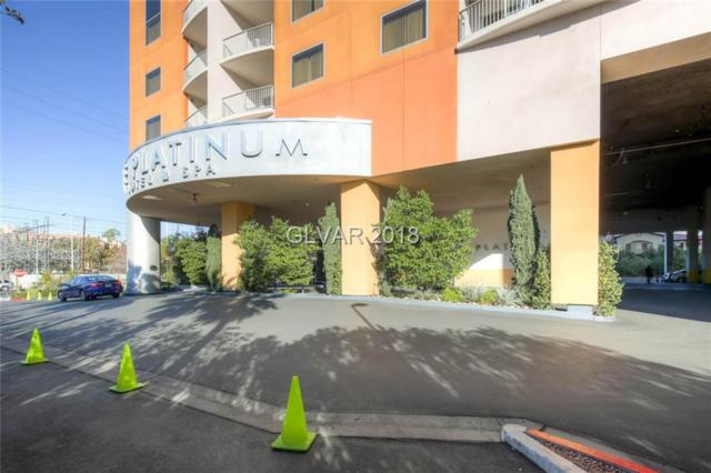 211 Flamingo #414, Las Vegas, NV 89169 (MLS #1993739) :: Vestuto Realty Group