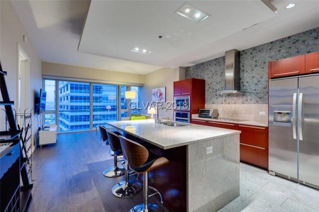 4471 Dean Martin #2405, Las Vegas, NV 89103 (MLS #1995429) :: Signature Real Estate Group