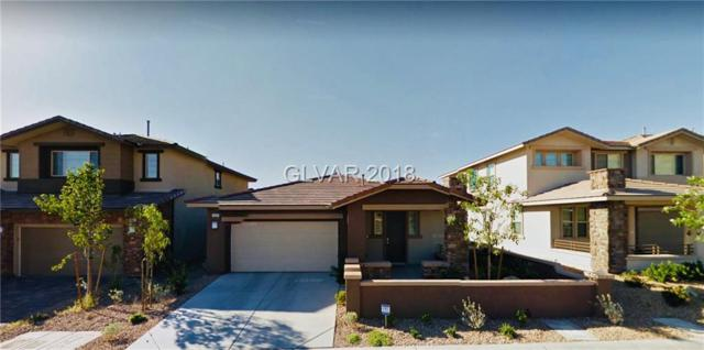 10561 Tranquil Glade, Las Vegas, NV 89135 (MLS #1998609) :: The Snyder Group at Keller Williams Realty Las Vegas