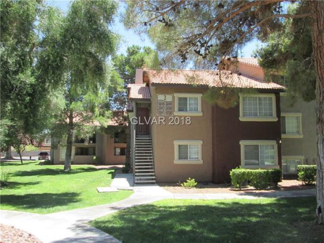 2750 Durango #2050, Las Vegas, NV 89117 (MLS #2005723) :: Signature Real Estate Group