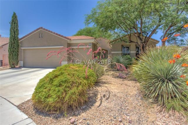 1986 Joy View, Henderson, NV 89012 (MLS #2007376) :: Sennes Squier Realty Group