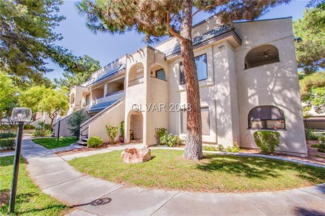 1414 Santa Margarita H, Las Vegas, NV 89146 (MLS #2007451) :: Signature Real Estate Group