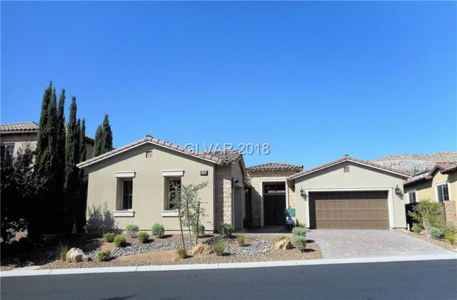 11351 Lago Augustine, Las Vegas, NV 89141 (MLS #2014162) :: The Machat Group | Five Doors Real Estate