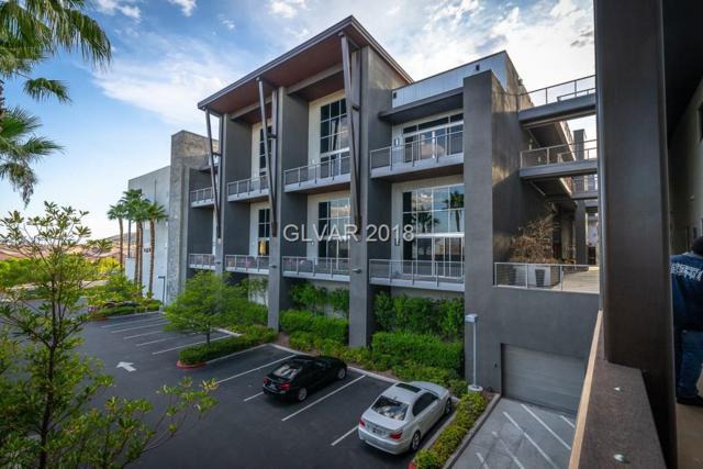11441 SW Allerton Park #218, Las Vegas, NV 89135 (MLS #2015125) :: Signature Real Estate Group