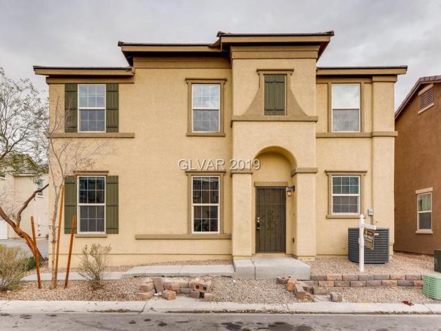 4566 Lime Straight, North Las Vegas, NV 89115 (MLS #2019451) :: Vestuto Realty Group