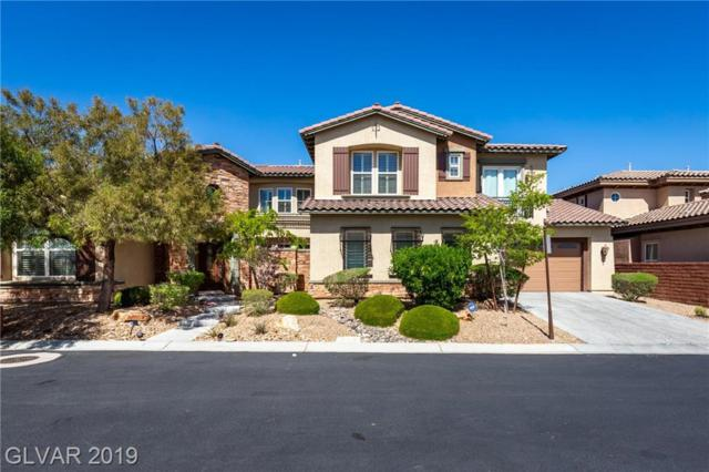 10099 Trapper Mountain, Las Vegas, NV 89178 (MLS #2019981) :: Signature Real Estate Group