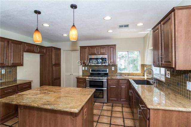 401 Donner Pass, Henderson, NV 89014 (MLS #2022065) :: The Snyder Group at Keller Williams Marketplace One