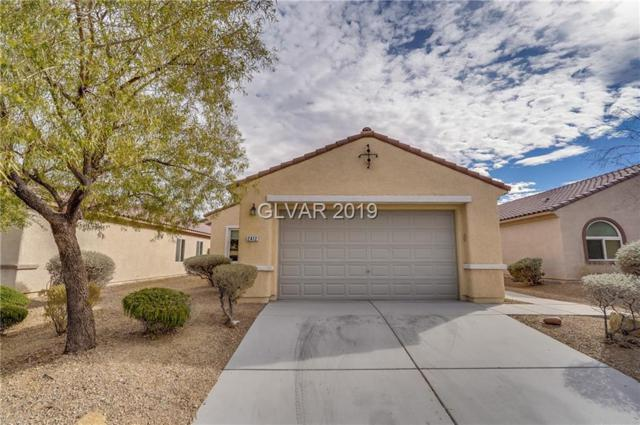 2412 Ailsa Craig, Henderson, NV 89044 (MLS #2023840) :: Vestuto Realty Group