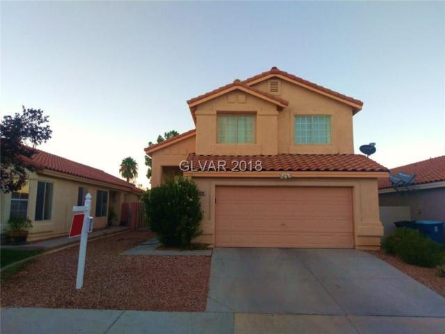 8120 Ahey, Las Vegas, NV 89129 (MLS #2023914) :: The Machat Group | Five Doors Real Estate