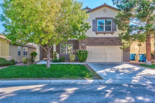 9645 Grouse Grove, Las Vegas, NV 89148 (MLS #2025704) :: The Machat Group | Five Doors Real Estate