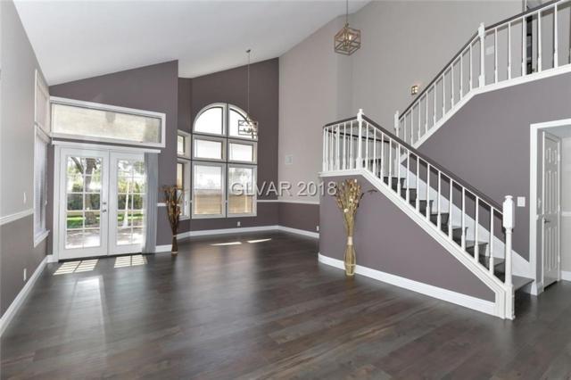 3164 Waterside, Las Vegas, NV 89117 (MLS #2025789) :: The Machat Group | Five Doors Real Estate