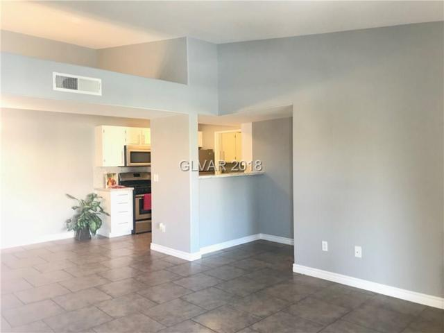 7885 Flamingo #2162, Las Vegas, NV 89147 (MLS #2028004) :: The Snyder Group at Keller Williams Realty Las Vegas