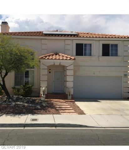 3571 Campbell, Las Vegas, NV 89129 (MLS #2028863) :: The Snyder Group at Keller Williams Marketplace One
