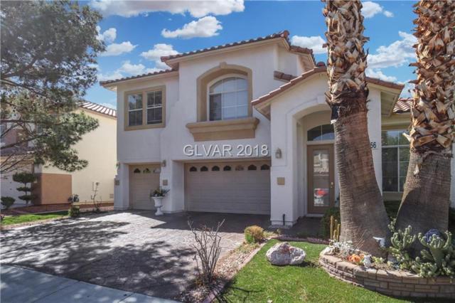 3056 Whispering Crest, Henderson, NV 89052 (MLS #2030096) :: Signature Real Estate Group