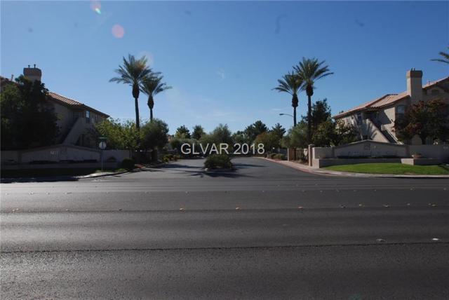 5415 W Harmon #2113, Las Vegas, NV 89103 (MLS #2030687) :: The Snyder Group at Keller Williams Realty Las Vegas