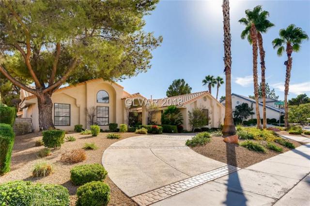 9521 Coral, Las Vegas, NV 89117 (MLS #2033419) :: Vestuto Realty Group