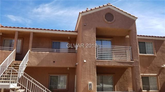 3318 Decatur #2165, Las Vegas, NV 89130 (MLS #2034529) :: The Snyder Group at Keller Williams Marketplace One