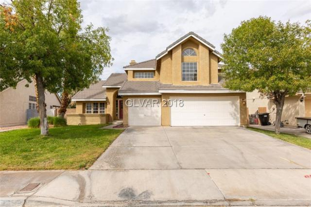 1739 Sequoia, Henderson, NV 89014 (MLS #2034692) :: ERA Brokers Consolidated / Sherman Group