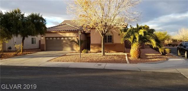 5968 Pavilion Lakes, Las Vegas, NV 89122 (MLS #2036581) :: The Snyder Group at Keller Williams Marketplace One