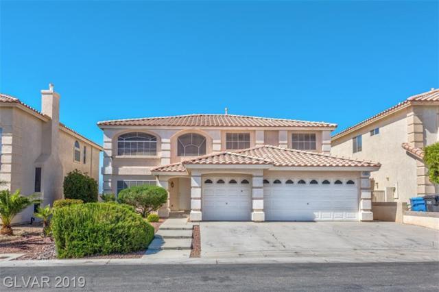 654 Mystic Cliffs, Las Vegas, NV 89183 (MLS #2041690) :: Vestuto Realty Group