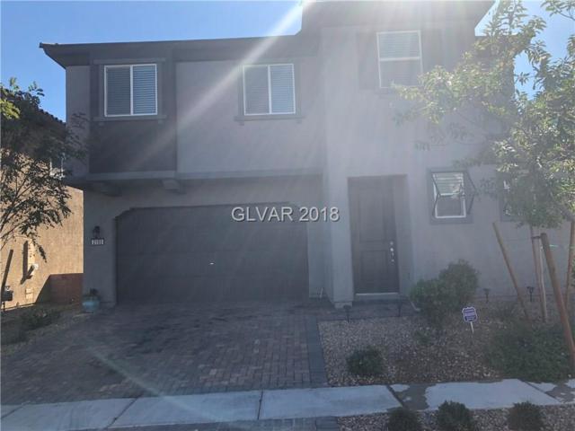 2103 Johnstown, North Las Vegas, NV 89081 (MLS #2042311) :: Vestuto Realty Group