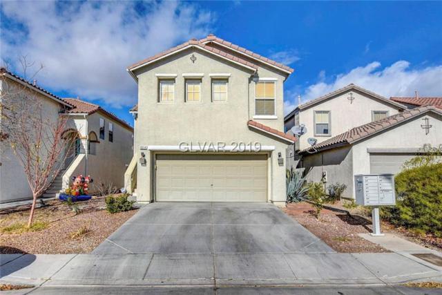 9514 Vivid Colors, Las Vegas, NV 89148 (MLS #2043790) :: Vestuto Realty Group