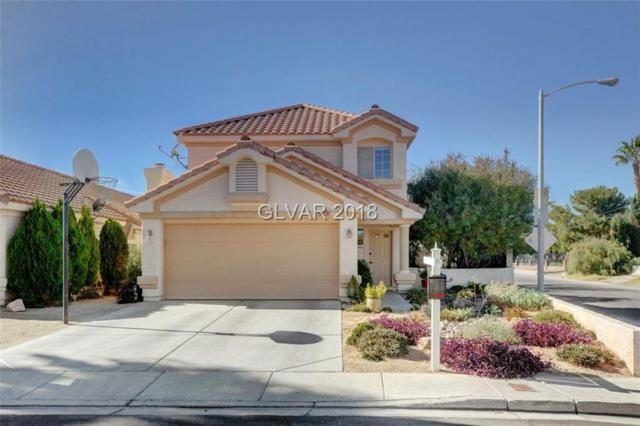 357 Washoe, Henderson, NV 89074 (MLS #2046763) :: Signature Real Estate Group