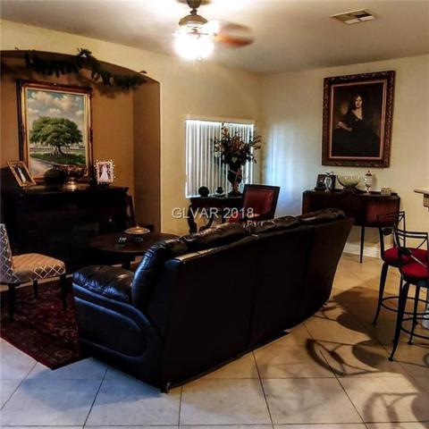 3312 Speckle Summer #3, North Las Vegas, NV 89084 (MLS #2047685) :: Sennes Squier Realty Group