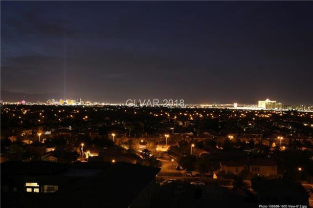 11266 Villa Bellagio, Las Vegas, NV 89141 (MLS #2048060) :: The Machat Group | Five Doors Real Estate