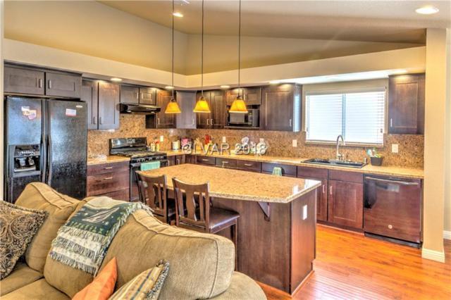 3013 Beech Knoll, Las Vegas, NV 89108 (MLS #2048096) :: The Machat Group   Five Doors Real Estate