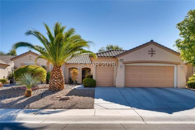 2557 Hayesville, Henderson, NV 89052 (MLS #2048266) :: The Snyder Group at Keller Williams Marketplace One
