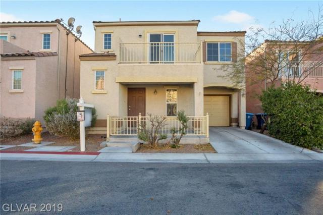 7329 Escarpment, Las Vegas, NV 89139 (MLS #2050351) :: Vestuto Realty Group