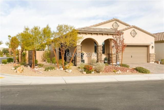 949 Kimbark, Las Vegas, NV 89148 (MLS #2050656) :: Vestuto Realty Group