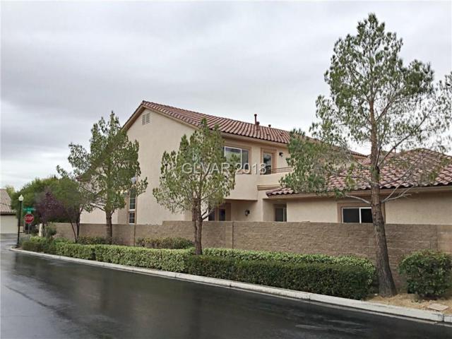10629 San Sicily, Las Vegas, NV 89141 (MLS #2051872) :: The Snyder Group at Keller Williams Marketplace One