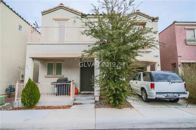 7644 Fabled Filigree, Las Vegas, NV 89149 (MLS #2052134) :: Vestuto Realty Group