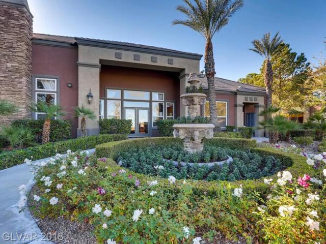 7255 Sunset #1030, Las Vegas, NV 89113 (MLS #2052620) :: Vestuto Realty Group