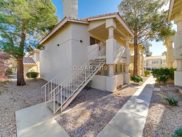 925 Rockview #202, Las Vegas, NV 89128 (MLS #2053608) :: Sennes Squier Realty Group
