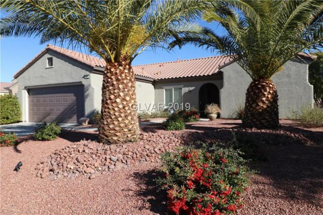 2306 Valley Cottage, Henderson, NV 89052 (MLS #2053713) :: The Snyder Group at Keller Williams Marketplace One