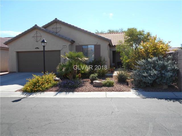 5937 Terra Grande, Las Vegas, NV 89122 (MLS #2054483) :: The Snyder Group at Keller Williams Marketplace One