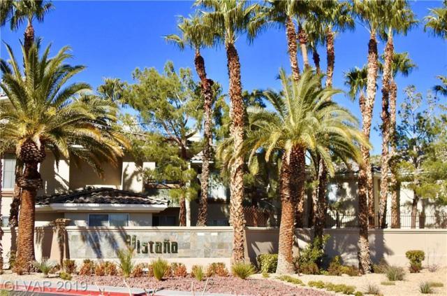 7107 Durango #116, Las Vegas, NV 89148 (MLS #2055091) :: Trish Nash Team