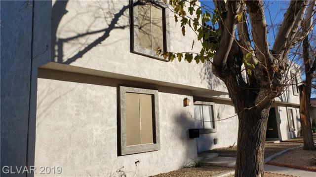 1336 Jones Boulevard, Las Vegas, NV 89108 (MLS #2055745) :: The Mark Wiley Group | Keller Williams Realty SW