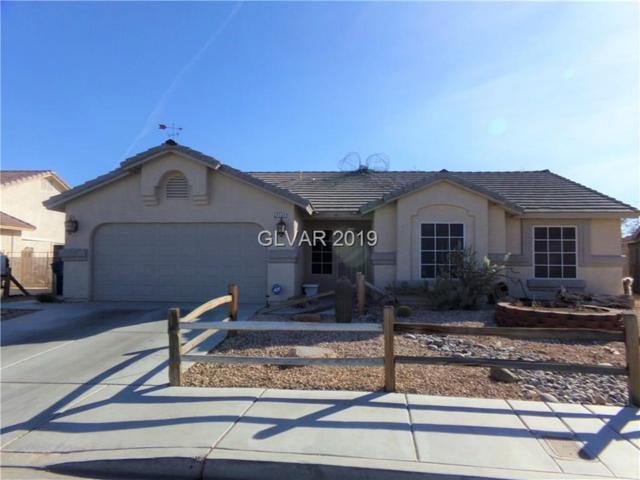 6509 Rancho Santa Fe, Las Vegas, NV 89130 (MLS #2056755) :: ERA Brokers Consolidated / Sherman Group