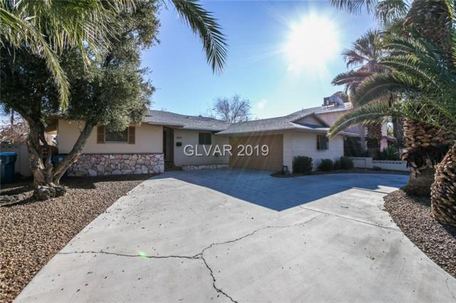 1809 16TH, Las Vegas, NV 89104 (MLS #2057311) :: ERA Brokers Consolidated / Sherman Group