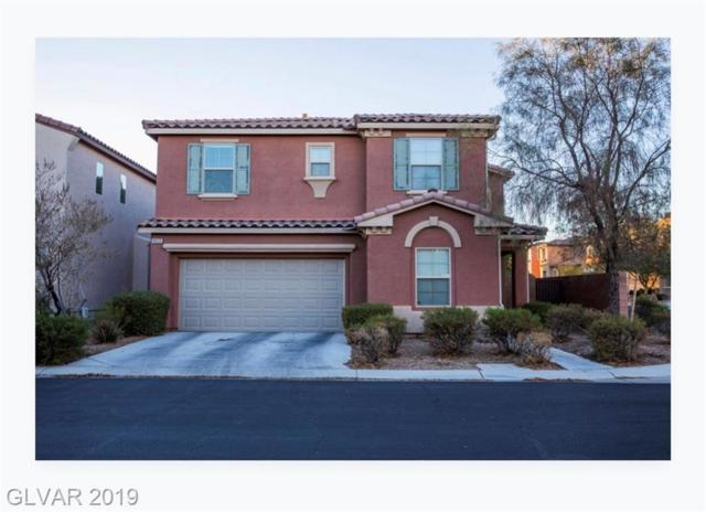 10555 Moss Lake, Las Vegas, NV 89179 (MLS #2057797) :: Five Doors Las Vegas