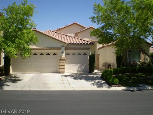 4504 Dawn Peak, Las Vegas, NV 89129 (MLS #2058813) :: Vestuto Realty Group