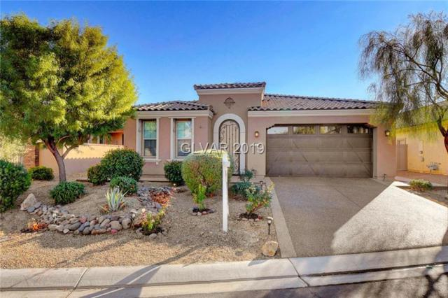3741 Corte Bella Hills, North Las Vegas, NV 89081 (MLS #2060146) :: ERA Brokers Consolidated / Sherman Group