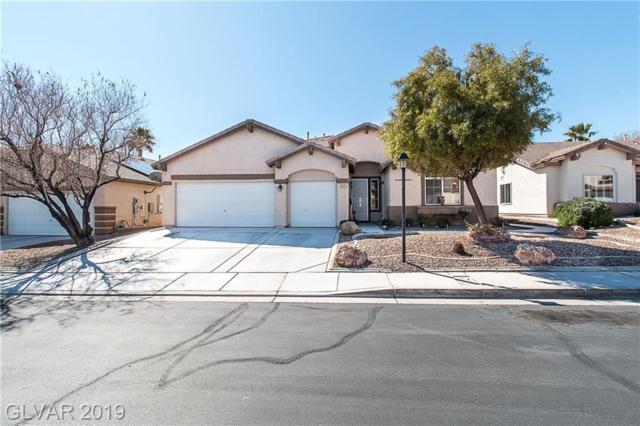 8301 Fritzen, Las Vegas, NV 89131 (MLS #2061645) :: Vestuto Realty Group